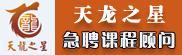 安徽天龙之星信息咨询有限公司招聘信息