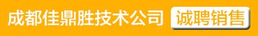 成都佳鼎胜信息技术有限公司招聘信息