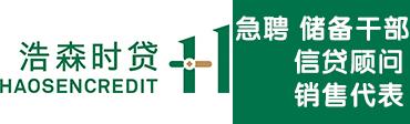 深圳市浩森小额贷款股份有限公司招聘信息