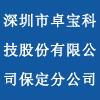 深圳市卓宝科技股份有限公司保定分公司