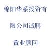 绵阳华系投资有限公司