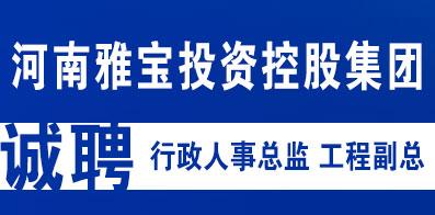 河南雅宝投资控股集团有限公司