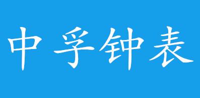 吉林省中孚钟表股份有限公司