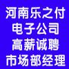 河南乐之付电子科技有限公司
