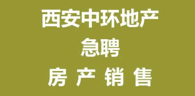 西安中环互联房地产经纪有限公司