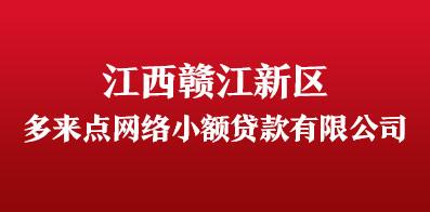 江西赣江新区多来点网络小额贷款有限公司