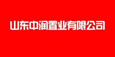 山东中润置业有限公司