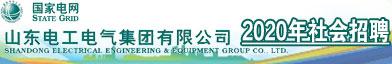 山东电工电气集团有限公司招聘信息