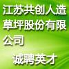 江苏共创人造草坪股份有限公司
