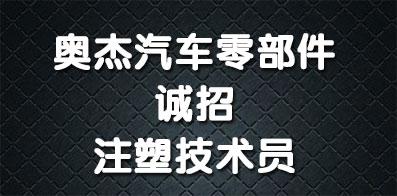天津奥杰汽车零部件有限公司