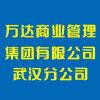 万达商业管理集团有限公司武汉分公司