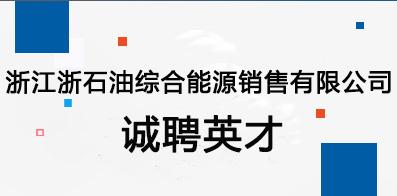 浙江浙石油综合能源销售有限公司