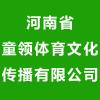 河南省童领体育文化传播有限公司