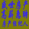 濮阳盛世房产经纪服务有限公司