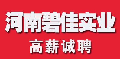 河南碧佳實業股份有限公司