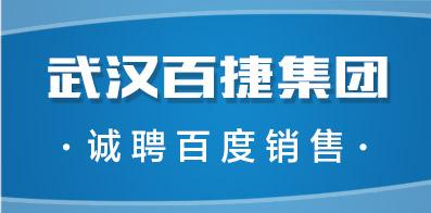 武漢百捷集團百度推廣服務有限公司
