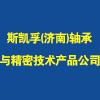 斯凱孚(濟南)軸承與精密技術產品有限公司