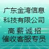 廣東金灣信息科技有限公司