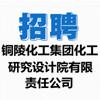 铜陵化工集团化工研究设计院有限责任公司