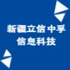 新疆立信中孚信息科技有限公司